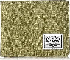 Herschel Men's Hank RFID