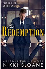 The Redemption (Filthy Rich Americans Book 4) Kindle Edition