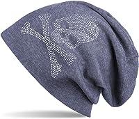 bonnet tête de mort 10