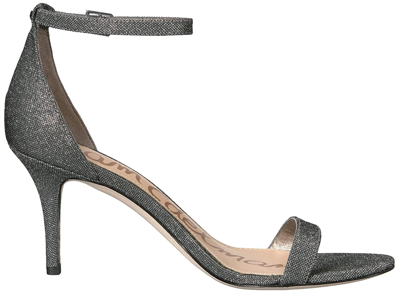 88d62a74466 ... Sam Edelman Women s Patti Dress Dress Dress Sandal B01MQVOJIZ 7.5 B(M)  US