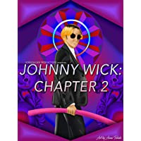Johnny Wick: Chapter 2