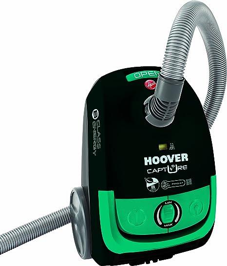 Hoover Capture CP 10 - Aspirador con bolsa, control de potencia electrónica: Amazon.es: Hogar