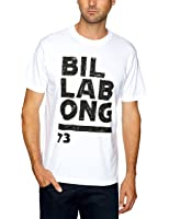 Billabong White Machine T-Shirt