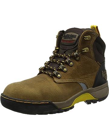 Pour Chantiers Boots Et Industrie Homme 8PwknOX0