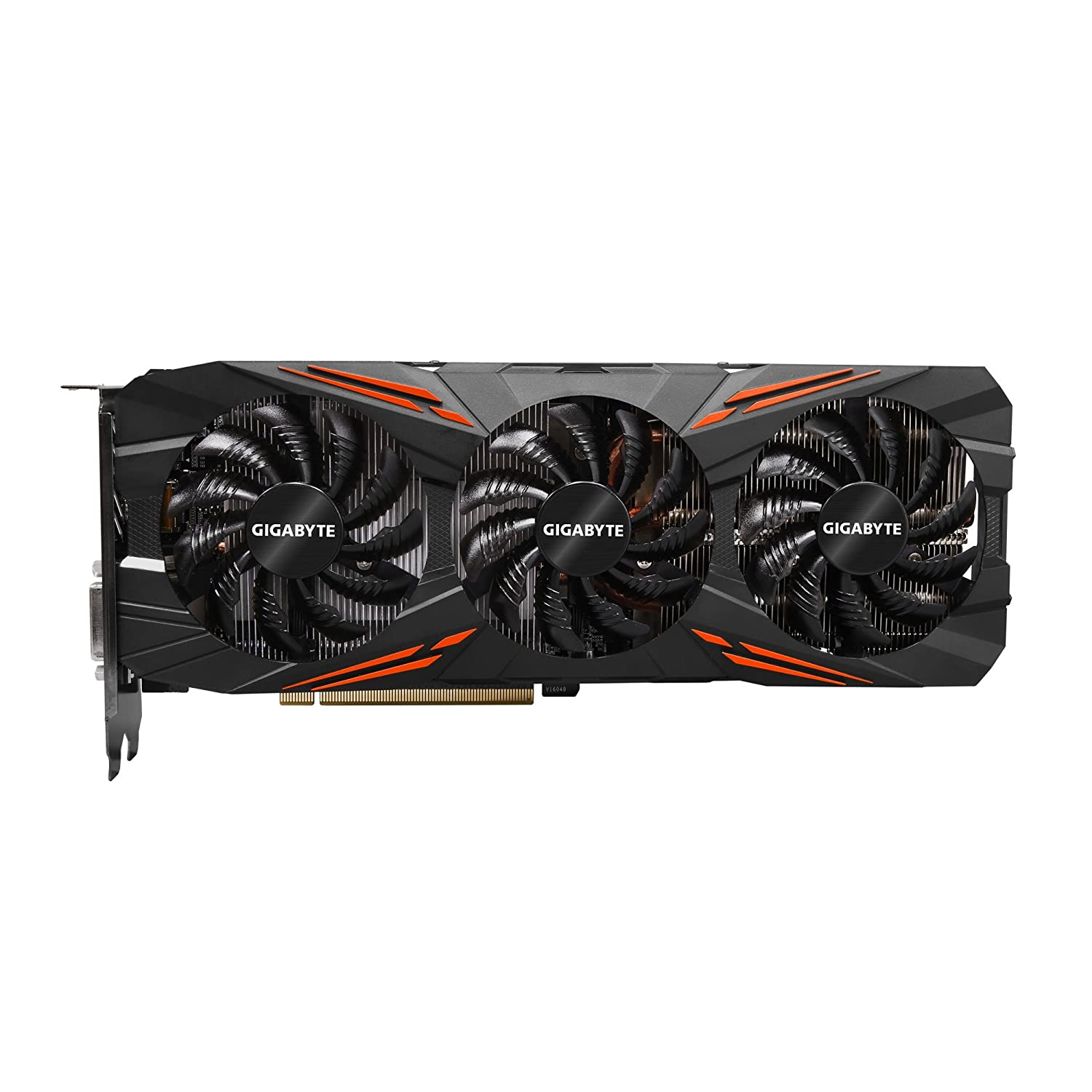 Gigabyte gtx 750 ti windforce review pure overclock page 3 - Gigabyte Nvidia Geforce Gtx 1080 G1 Gaming Amazon Co Uk Computers Accessories