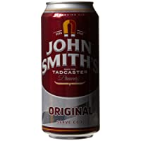 John Smith's Original Bitter, 4 x 440ml Cans