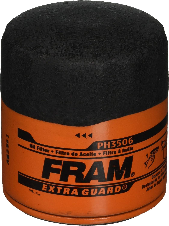 Challenge the lowest price of Japan Fram PH3506-6PK Oil Filter Cheap bargain