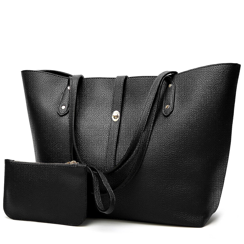 Amazon.com  YNIQUE Satchel Purses and Handbags for Women Shoulder Tote Bags  Wallets  Shoes a0cf58a42f4a4