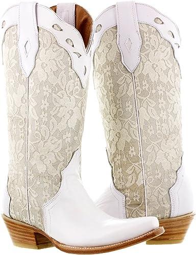 Amazon.com | Women's Western Bridal