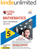 Olympiad Champs Mathematics Class 5 with Past Olympiad Questions 3rd Edition
