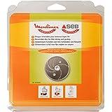 Moulinex XF920502 Disque Râpé Fin Masterchef 5000 Masterchef 8000 Vitacompact