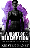 A Night of Redemption (The Redemption Saga Book 5) (English Edition)