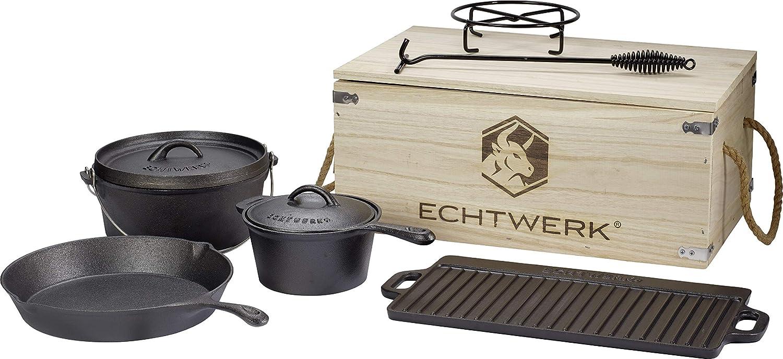 Dutch Oven Set