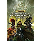 The Spear of Shadows (1) (Eight Lamentations)
