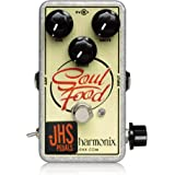 """JHS Pedals EHX Soul Food Meat & 3"""" Mod Guitar Effects Pedal"""
