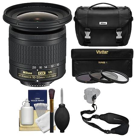 Review Nikon 10-20mm f/4.5-5.6G DX