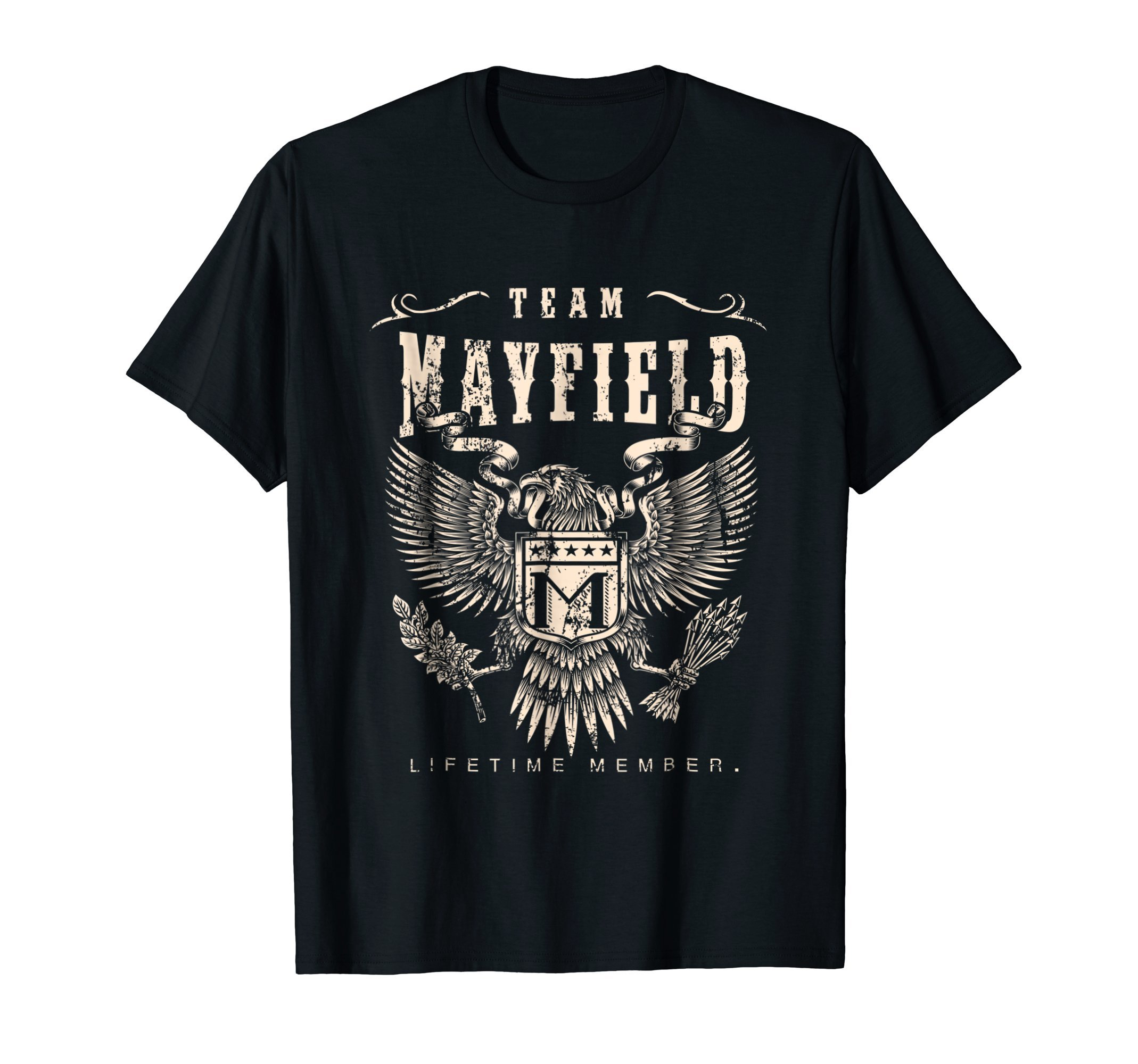 Love MAYFIELD Tshirt by ALTAMONT (Image #1)