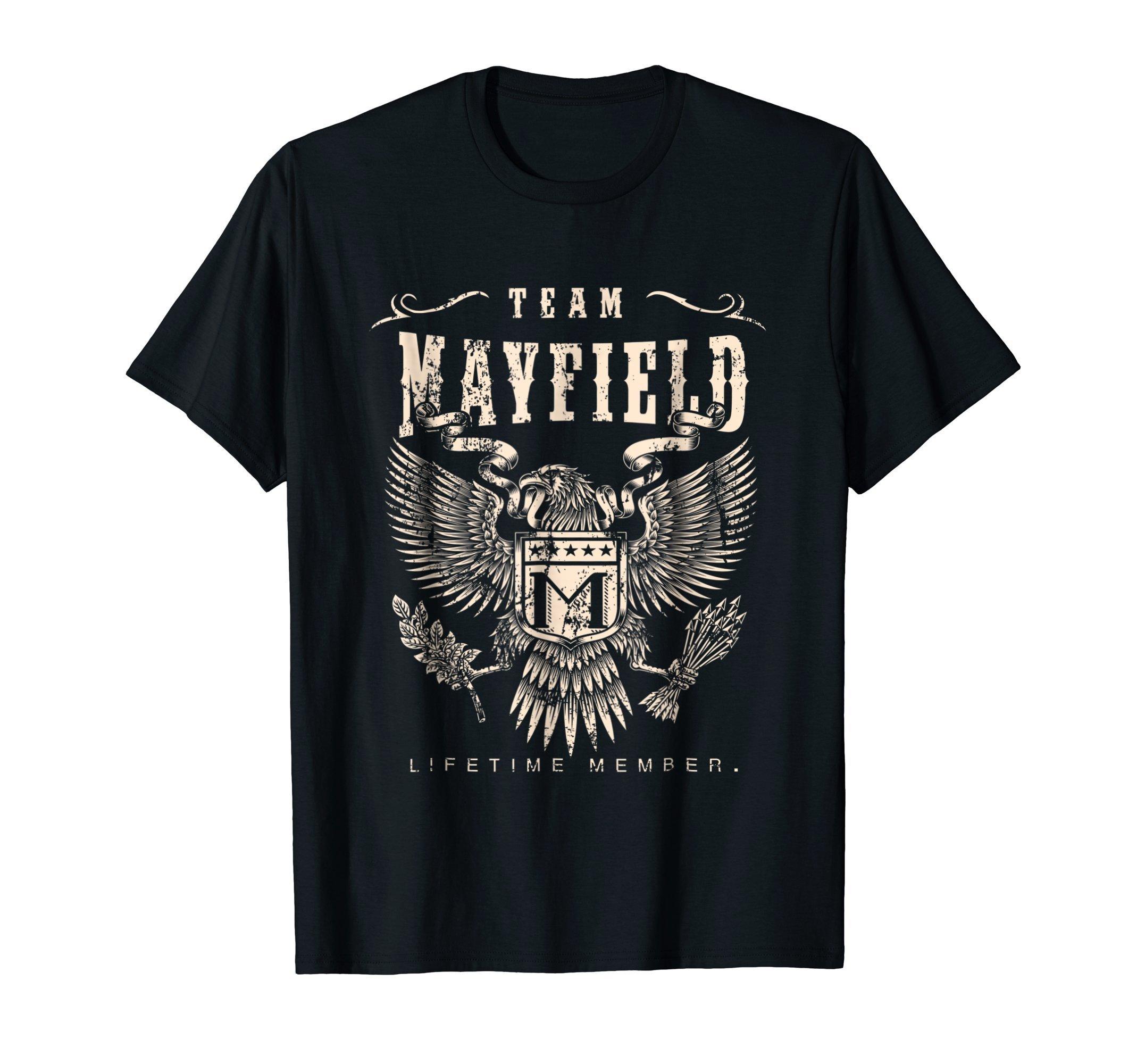 Love MAYFIELD Tshirt
