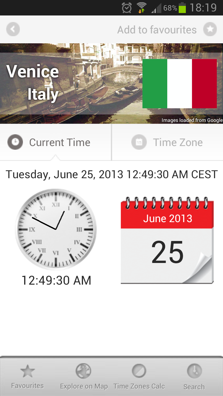 Amazoncom Best World Clock  Time Zones FREE Appstore For Android - World map time zones now
