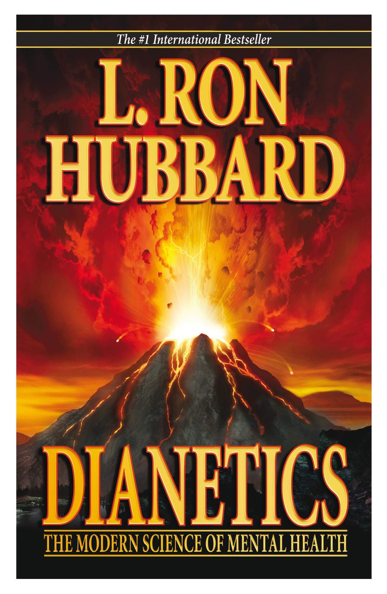 Dianetics: Amazon.es: Hubbard, L. Ron: Libros en idiomas ...