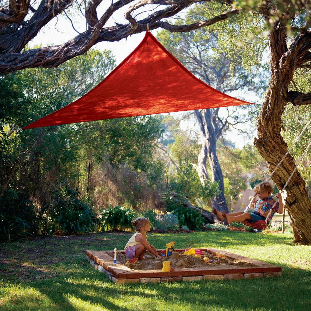 Coolaroo Shade Sail ONLY $16.9...
