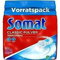 Somat Classic Dishwasher Powder, 1.2kg