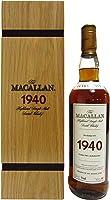 Macallan - Fine & Rare - 1940 37 year old Whisky