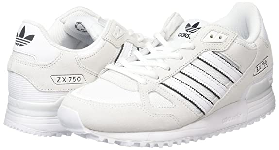 Adidas zx 750 by9273 Uomo scarpe alla moda.