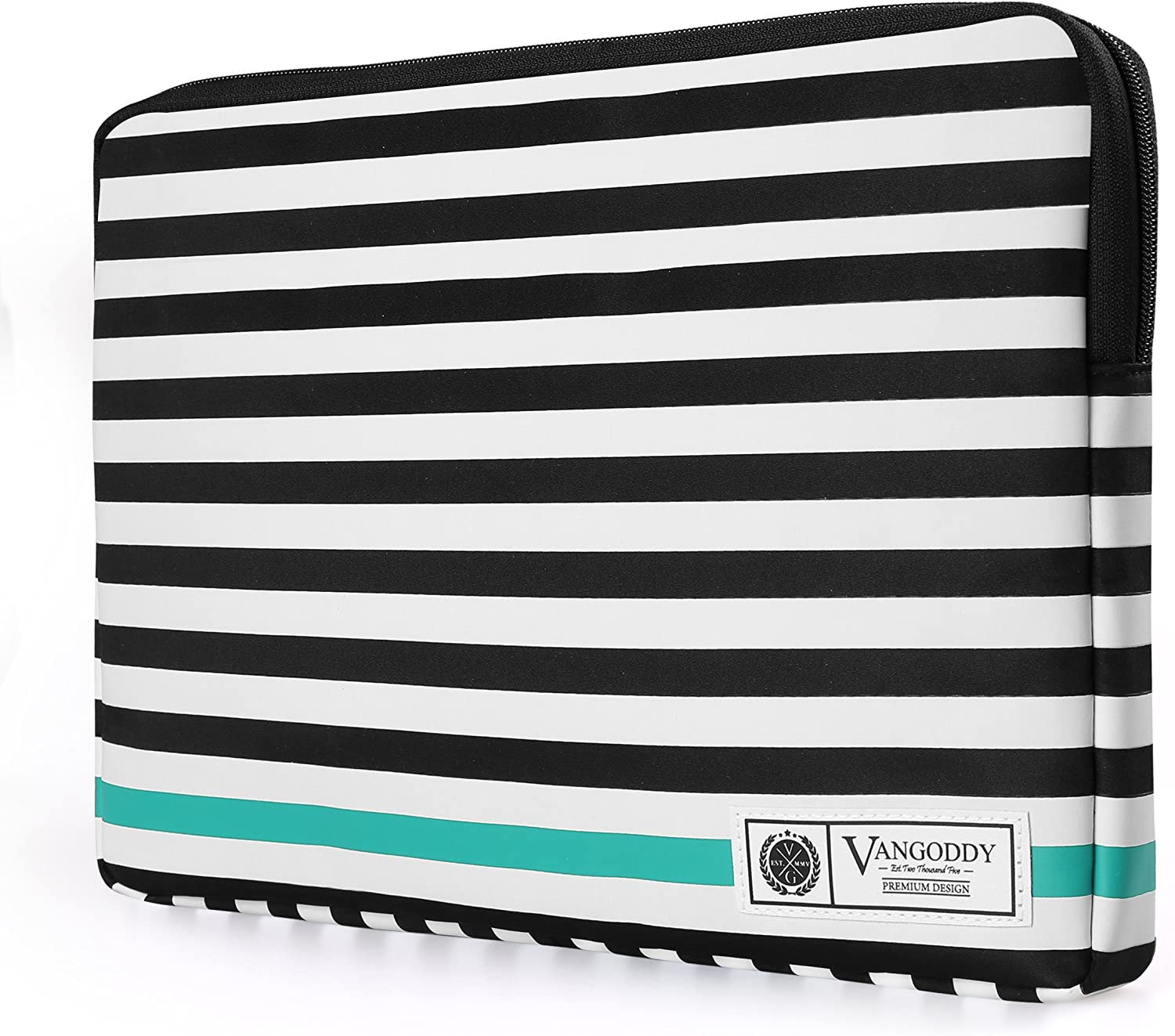 "VanGoddy Slim Protective Luxe B Sleeve Suitable for Acer Aspire/ChromeBook/Switch/TravelMate B/Spin 1/10""-12in Laptops"