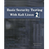 Basic Security Testing with Kali Linux 2 (English Edition)