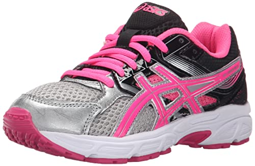 ASICS Gel-Contend 3 GS Running Shoe (Little Kid/Big Kid),