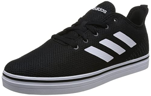 low priced 769e4 85fa2 Adidas Men s True Chill Cblack, Ftwwht, Ftwwht Sneakers-10 UK India (