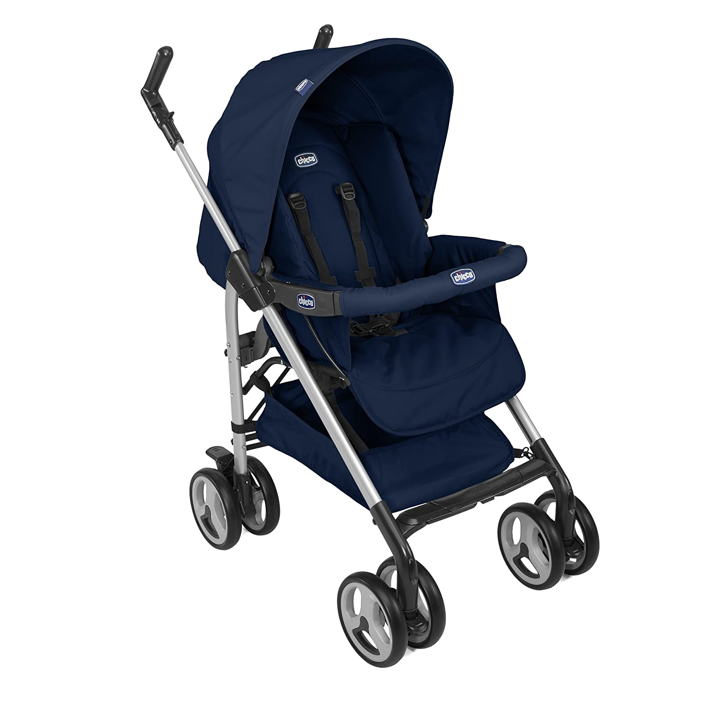 CHICCO Sport carro Sprint azul azul (Blue Wave): Amazon.es: Bebé