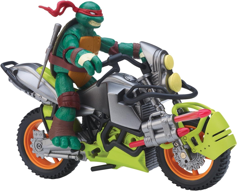 Teenage Mutant Ninja Turtles MMX Cycle Vehicle