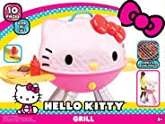 Hello Kitty Grill