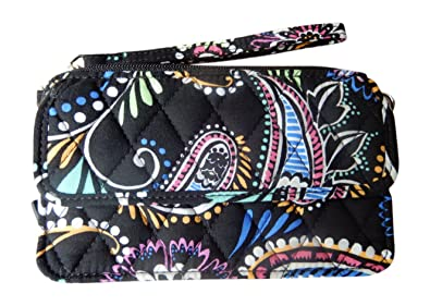 more photos 3dc0f 7d8fd Vera Bradley Womens All-In-One Crossbody For iPhone 6