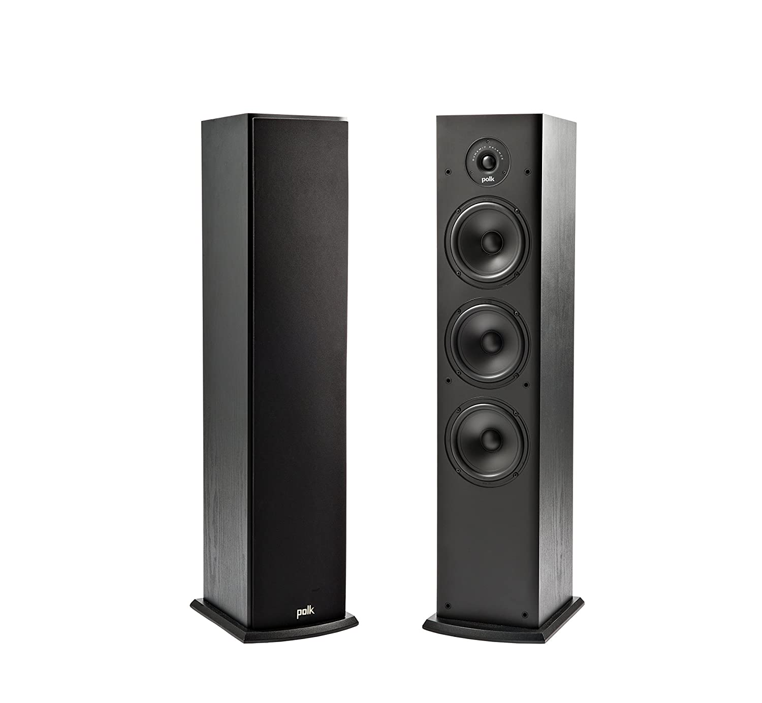 Polk Audio T50 Home Theater Floor Standing Speakers