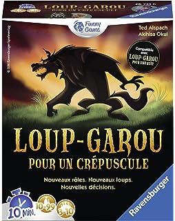 Ravensburger Werewolf for One Night Juego de baraja de ...
