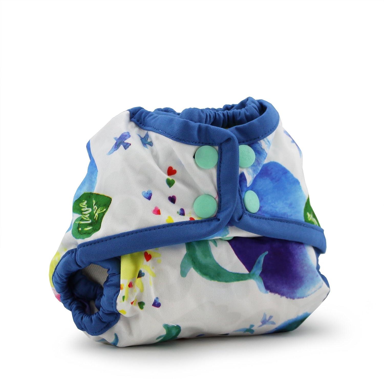 Rumparooz One Size Cloth Diaper Cover - Snap - Sweet Kanga Care KRCOVRSOS-S034