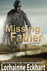 The Missing Father (The O'Connells Book 6) Kindle Edition