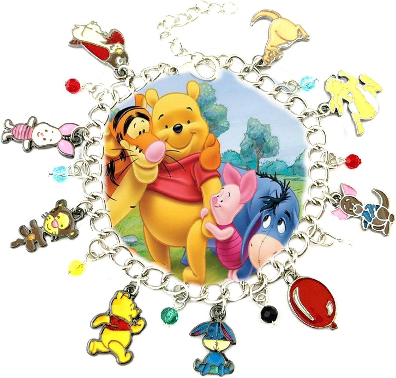 Amazon.com: Superhéroes marca Winnie the Pooh Disney Classic ...