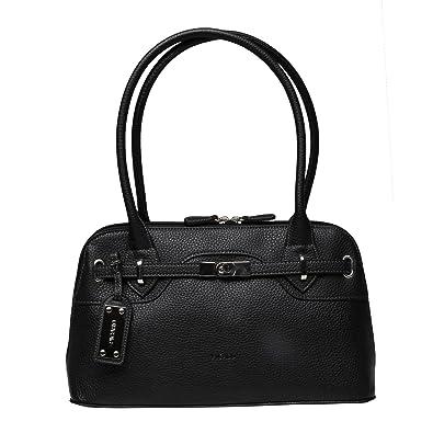 Damen Tasche Henkeltasche St. Pauls Rot 2633 Picard gl8OU1