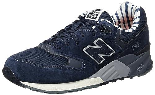 New Balance Wl999wf - Zapatillas Mujer: Amazon.es: Zapatos y complementos