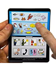 Point to What You Want Picture Translator for Instant & Easy Communication in Any Language. Radically Faster Than a Dictionary. Way Smaller & Universal Too! Essential Gift for International Travelers