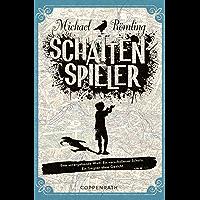 Schattenspieler (German Edition)