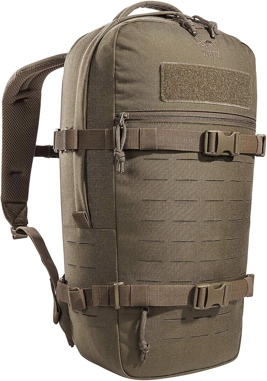 Tasmanian Tiger TT Waterproof Bag Snow L Sac de Protection pour Adulte Unisexe 22 l