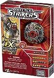 Battle strickers team Paladin Dragun
