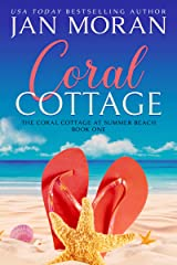 Summer Beach: Coral Cottage Kindle Edition