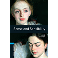 Sense and Sensibility Level 5 Oxford Bookworms Library