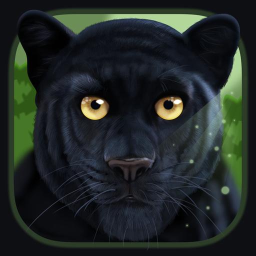 Wild Panther Sim 3D